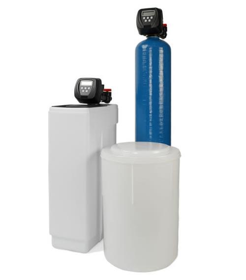 Ontijzeraar om grondwater te ontijzeren