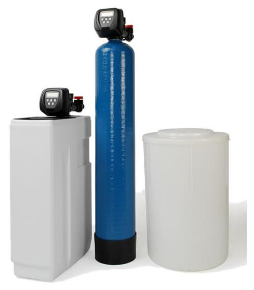 Ontijzeraar ontijzeren grondwater