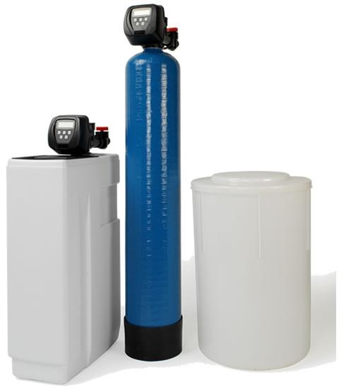 Ontijzering grondwater